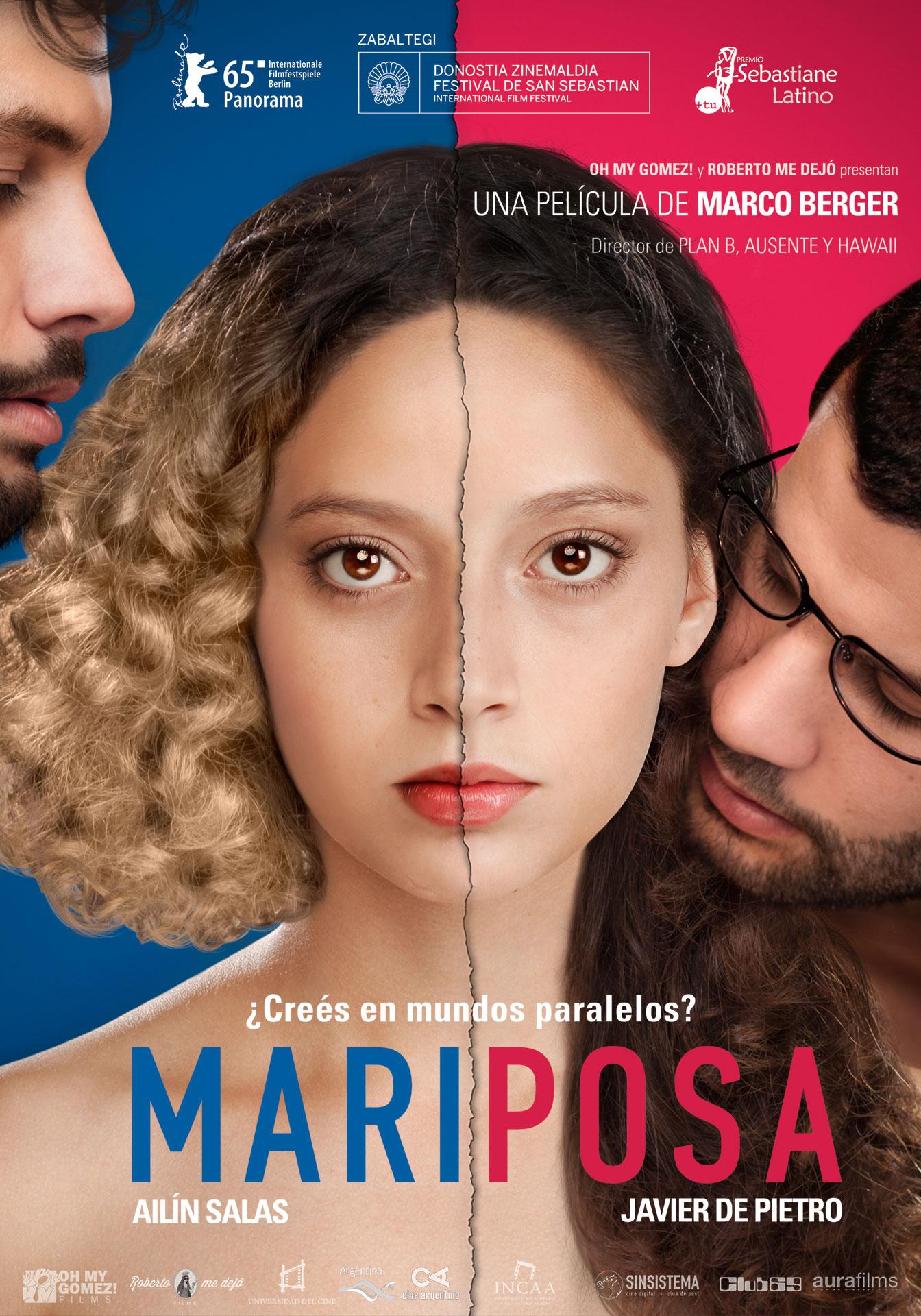 Ver Mariposa Online (2015) Gratis HD Pelicula Completa